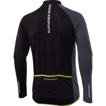 Men's cycling jersey - Klimatex ARYEH - 2