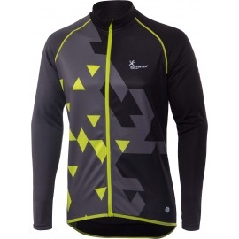 Klimatex ARYEH - Men's cycling jersey