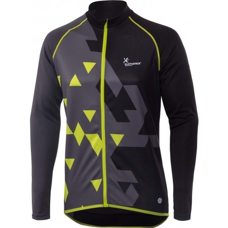 Men's cycling jersey - Klimatex ARYEH - 1