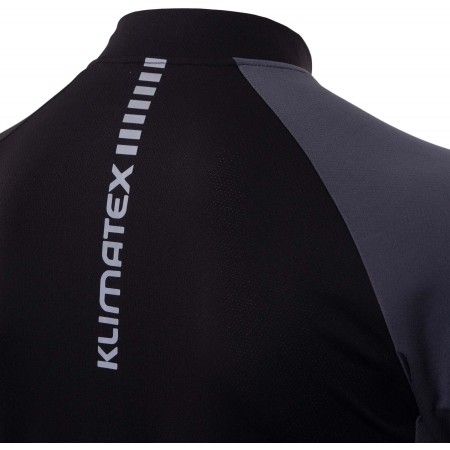Men's cycling jersey - Klimatex ARYEH - 4
