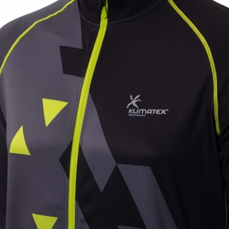 Men's cycling jersey - Klimatex ARYEH - 3