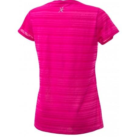 Tricou alergare damă - Klimatex LESA - 2