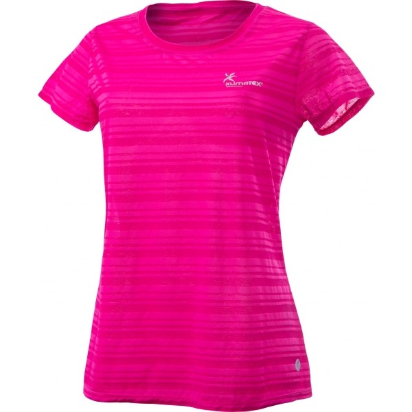 Klimatex LESA - Dámske bežecké tričko