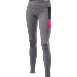 Klimatex LADA - Women's running tights
