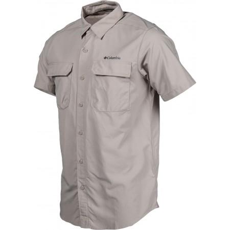 Pánská košile - Columbia SILVER RIDGE II LS SHIRT - 1
