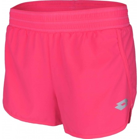 Дамски спортни къси панталони - Lotto X RIDE III SHORT BS W - 1