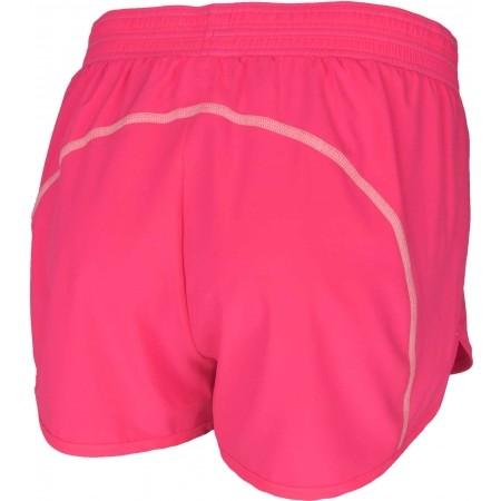 Дамски спортни къси панталони - Lotto X RIDE III SHORT BS W - 3