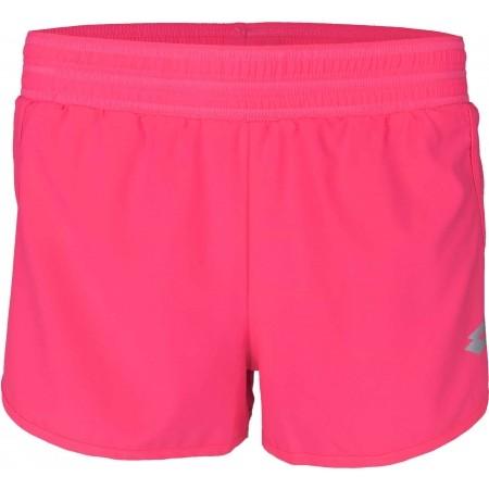 Дамски спортни къси панталони - Lotto X RIDE III SHORT BS W - 2