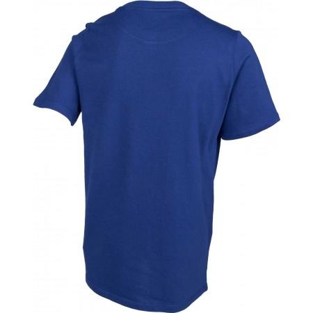 Jungen Kompressionsshirt - Nike DRY TEE BUILT NOT BORN B - 3