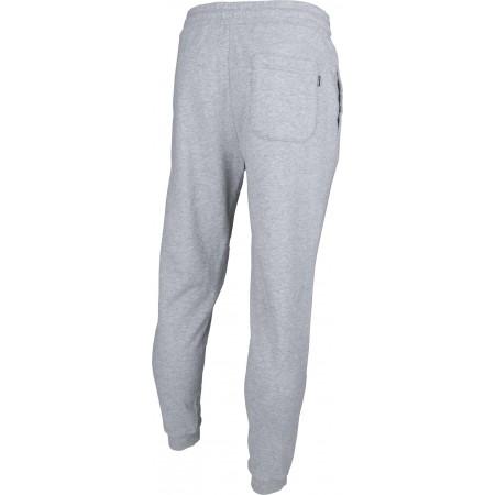 Spodnie dresowe męskie - Converse FT GRAPHIC JOGGER - 3