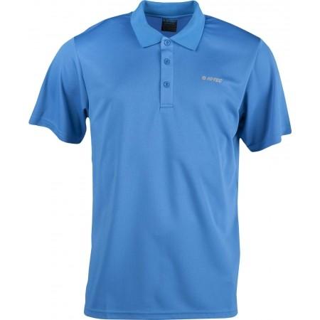 Koszulka funkcjonalna męska - Hi-Tec RAKETTO II - 1