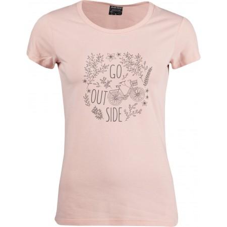 Damen T-Shirt - Hi-Tec LADY ANEMONE - 1