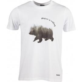 Hi-Tec BEORY - Koszulka męska
