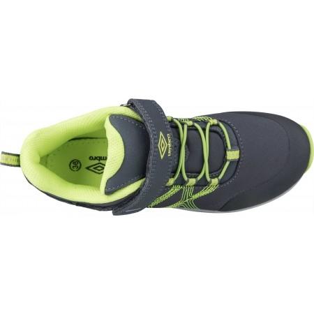 Dětská vycházková obuv - Umbro MATTIAS - 5