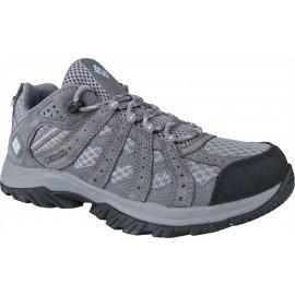 Columbia REDMOND XT - Dámská trailová obuv