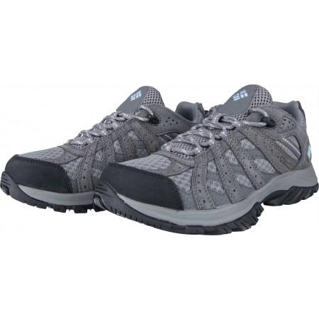 Dámská trailová obuv - Columbia REDMOND XT - 2