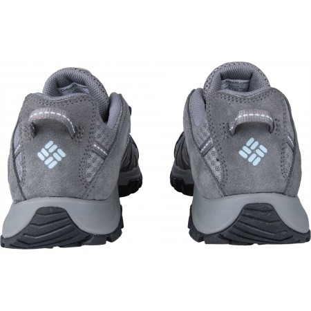 Dámská trailová obuv - Columbia REDMOND XT - 6