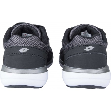 Dětská volnočasová obuv - Lotto CITYRIDE DATE AMF CL SL - 7