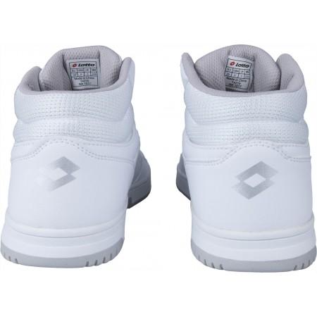 Dětská volnočasová obuv - Lotto TRACER MID LTH JR L - 7
