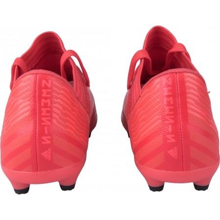 Chlapecká fotbalová obuv - adidas NEMEZIZ 17.3 FG J - 7