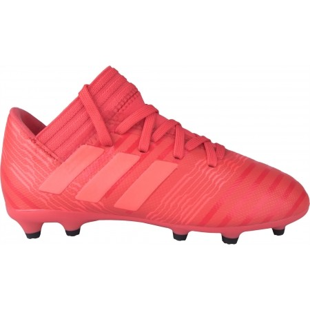 Încălțăminte fotbal copii - adidas NEMEZIZ 17.3 FG J - 3