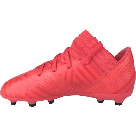 Încălțăminte fotbal copii - adidas NEMEZIZ 17.3 FG J - 4