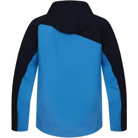 Men's softshell jacket - Hannah SHAFER - 2