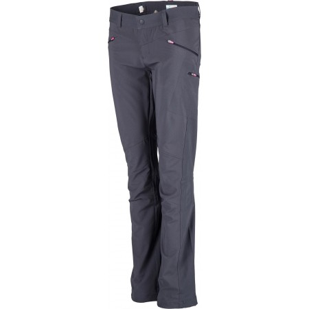 Spodnie damskie - Columbia PEAK TO POINT PANT - 1