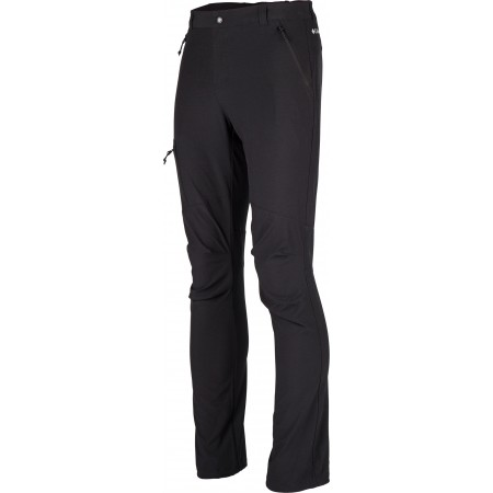 Pánské kalhoty - Columbia TRIPLE CANYON PANT - 1