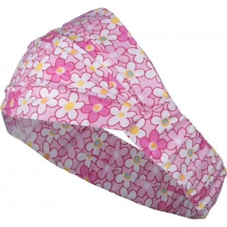 Dívčí šátek na hlavu - Lewro MEA 607842f545