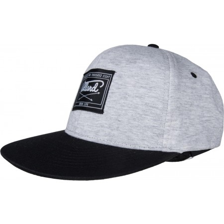 Čepice s rovným kšiltem - Willard MORRIS - 1 d53c176e88