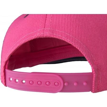 Dívčí čepice s rovným kšiltem - Lewro ASTONY - 3
