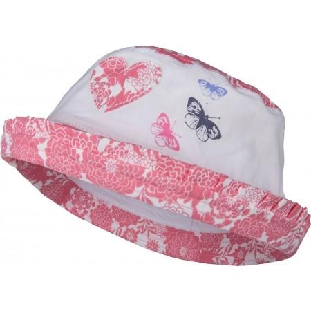 Detský klobúčik - Lewro CACIA - 2