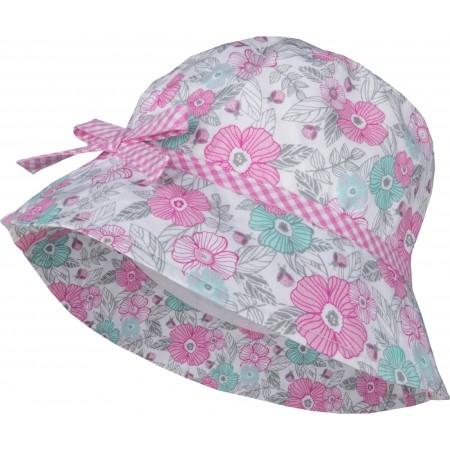 245c76f79 Dievčenský klobúk - Lewro BEKKI