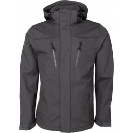 Willard MORGAN - Men's softshell jacket