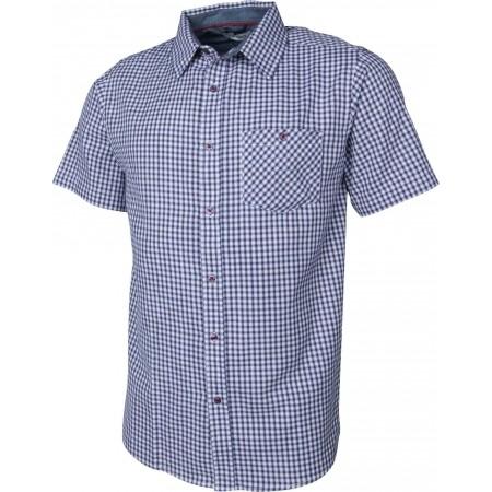 Pánska košeľa - Willard HUDD - 2