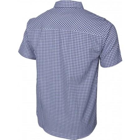 Pánska košeľa - Willard HUDD - 3