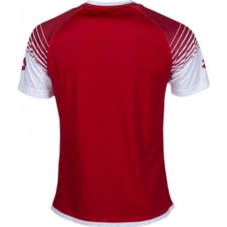 Pánské sportovní triko - Lotto JERSEY OMEGA - 3
