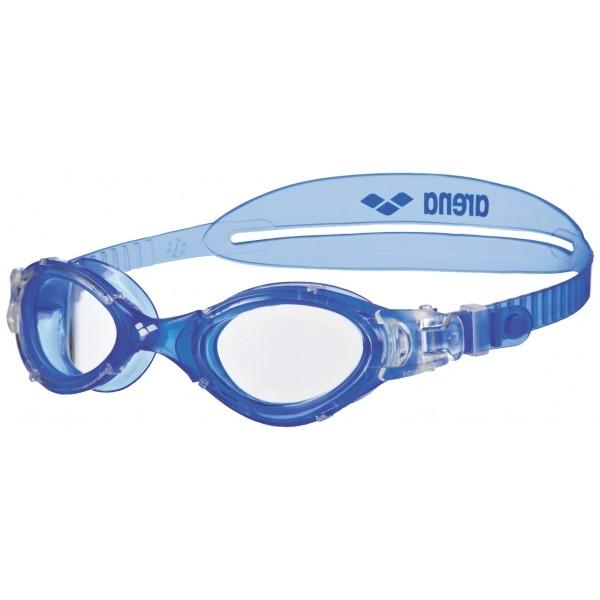 Arena NIMESIS CRYSTAL LARGE  NS - Okulary do pływania