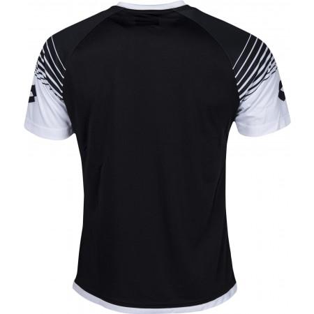 Dětské sportovní triko - Lotto JERSEY OMEGA JR - 2