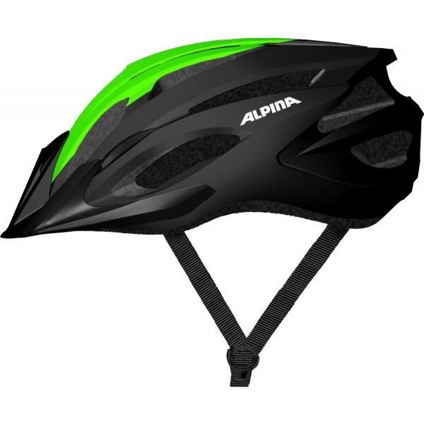 Alpina Sports MTB 17 M  (57 - 62) - Kerékpáros sisak