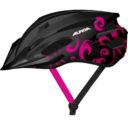 Alpina Sports MTB 17 W - Női kerékpáros sisak