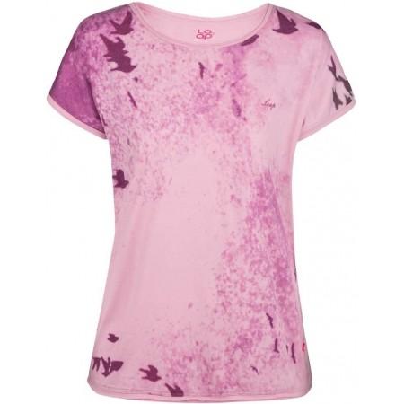 Women's T-shirt - Loap BYBLOS