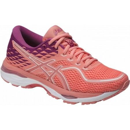 Încălțăminte de alergare damă - Asics GEL-CUMULUS 19 W - 1