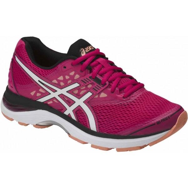 Asics GEL-PULSE 9 W růžová 10 - Dámské běžecké boty