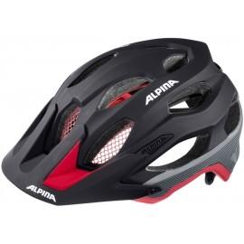 Alpina Sports CARAPAX - Cycling helmet