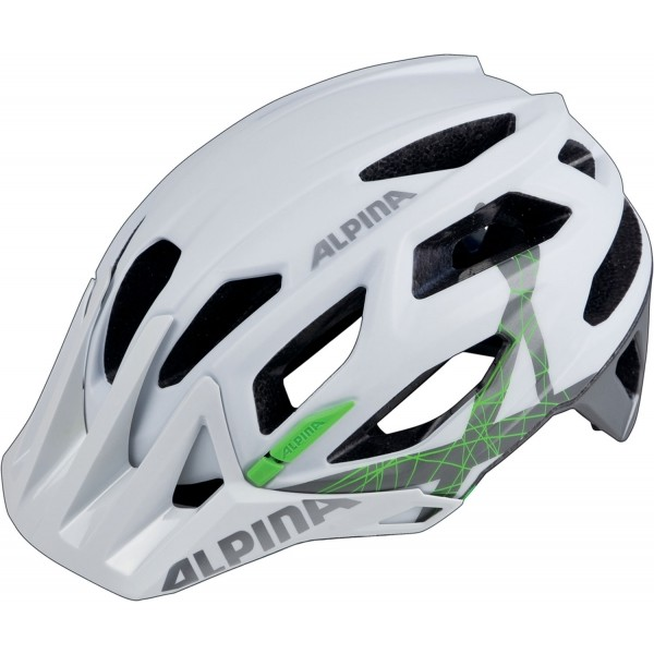 43f15e3aa Alpina Sports GARBANZO - Cyklistická prilba