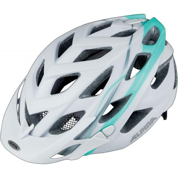 Alpina Sports D-ALTO L.E. zöld (52 - 57) - Kerékpáros sisak