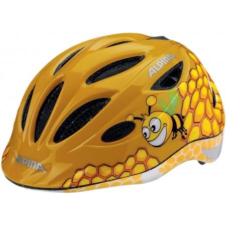Cyklistická helma - Alpina Sports GAMMA 2.0 FLASH