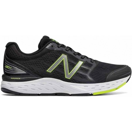 Încălțăminte de alergare bărbați - New Balance M680LB5